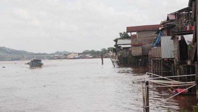 Photo of Berdamai dengan Sampah di Sungai Mahakam