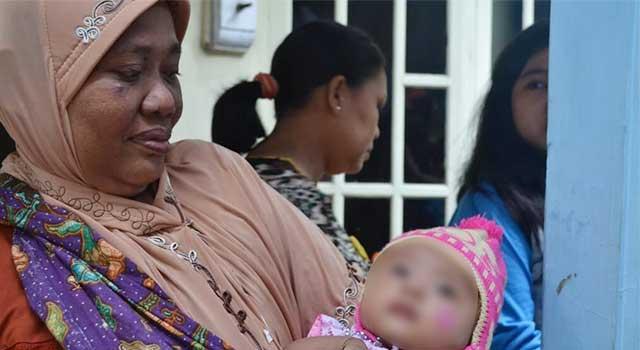 Posyandu Dituntut Tekan Kamatian Ibu dan Bayi