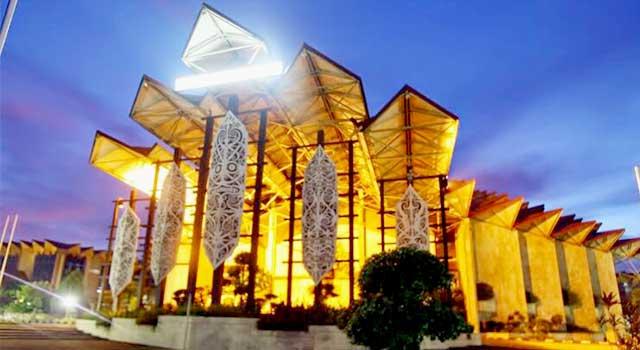 Perebutan Kursi Ketua DPRD Kaltim Kian Sengit, Nama Andi Harahap Ikut Menghangatkan