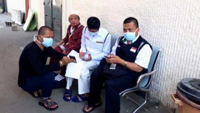 Photo of Jemaah Haji Kutim Meninggal Dunia
