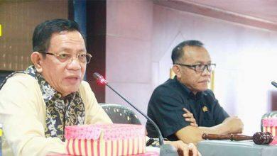 Photo of Makmur HAPK Politisi Segudang Pengalaman yang Kini Nahkodai DPRD Kaltim