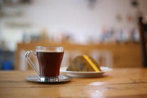Rich Bakery & Coffee Shop