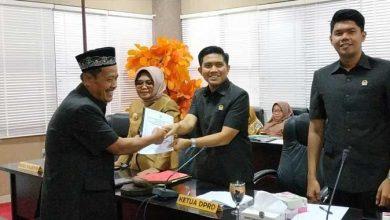 Photo of Abdul Malik Minta Pemkot Bontang Lebih Cermat Menggunakan APBD 2020