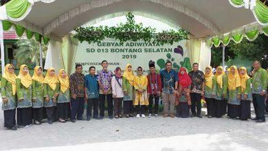 Photo of Gelar Gebyar Adiwiyata, SDN 013 Bonsel Bertekad jadi Sekolah Sehat dan Hijau