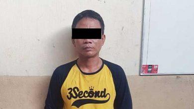 Photo of Gara-Gara Gigit Jari Istri, Pria ini Berakhir di Kantor Polisi