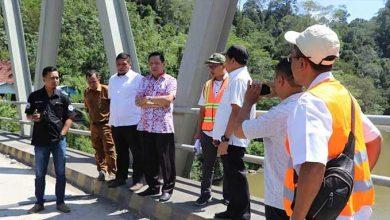 Photo of Bicara Soal Pembangunan Kaltim, Makmur: Listrik dan Air Jauh Lebih Penting (2)