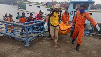 "Photo of Dua Hari ""Ditelan"" Sungai Mahakam, Penjual Solar Eceran Ditemukan Tak Bernyawa"