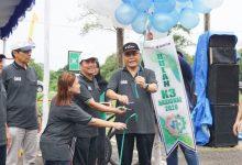 Photo of Pupuk Kaltim Peringati Bulan K3 Nasional, Gelar Beragam Lomba Safety
