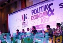 Photo of Catatan dari ILC, Ekonomi Kaltim Mesti Berbenah, Pemerataan Infrastruktur Meski Digenjot