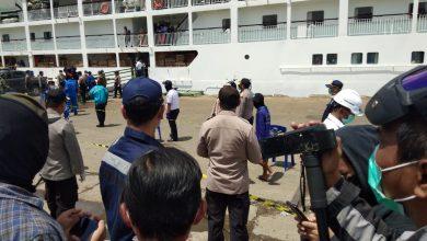 Photo of KKP Samarinda Kecolongan, Tiga Penumpang Kapal dengan Suhu di Atas 38 Derajat Lepas dari Pendataan
