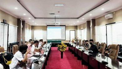Photo of RDP Pembahasan Raperda Pengelolaan BMD Bontang Ditunda, Ada Apa?