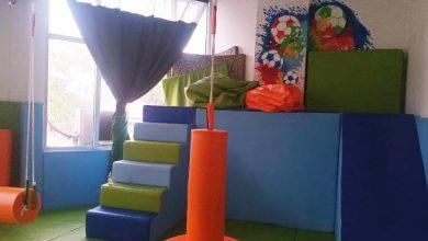 Photo of Ruang Sensory Integrasi, untuk Tangani Anak Berkebutuhan Khusus di RSUD Taman Husada Bontang