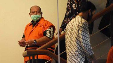 Photo of Dalami Kasus Tipikor Ismunandar, KPK Periksa 11 Saksi, Anggota DPRD Kutim Juga Dipanggil