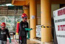 Photo of Tingkatkan Antisipasi Covid-19 di Bontang, Pupuk Kaltim Disinfeksi Fasilitas Publik di 15 Kelurahan
