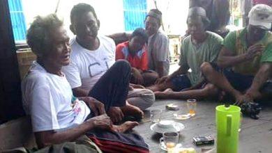 Photo of Nelayan Asal Kota Baru Terombang-ambing 6 Hari di Perairan Tako Bendera Kaltim