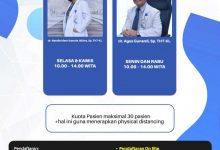 Photo of Jadwal Pelayanan Klinik THT RSUD Taman Husada Bontang
