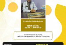 Photo of Jadwal Pelayanan Spesialis Bedah Mulut RSUD Taman Husada Bontang