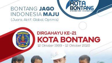 Photo of Badak LNG Mengucapkan Dirgahayu ke-21 Kota Bontang