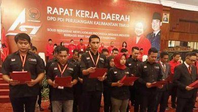 Photo of Kawal Suara Mahyunadi-Kinsu, BSPN Kaltim Turun Tangan Latih Saksi dan Guraklih yang Bertugas di TPS