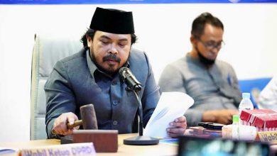 Photo of Pesangon PT Kaltim Equator, DPRD Bontang Janji Kawal Masalah Eks Karyawan
