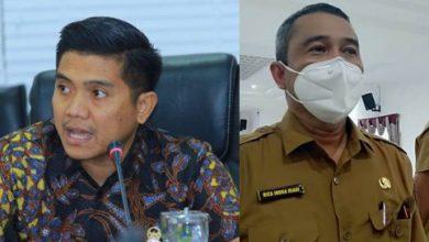 Photo of Andi Faizal Ingatkan ASN Netral, Pemkot Bontang: Mulut Ditutup, Tangan Harus Dijaga