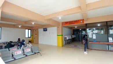 Photo of Ruang Isolasi RSUD Penuh, Warga Bontang Diminta Patuhi Prokes