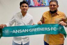 Photo of Gabung Ansan FC, Asnawi Mangkualam Siap Dimainkan Usai Jalani Karantina