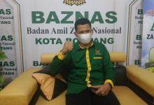 Photo of Baznas Bontang Capai Target, ZIS Selama 2020 Capai Rp5,7 M
