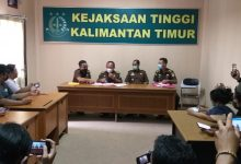 Photo of Dirut PT MGRM Terjerat Korupsi Proyek Tangki Timbun, Pemkab Kukar Merugi Rp50 Miliar