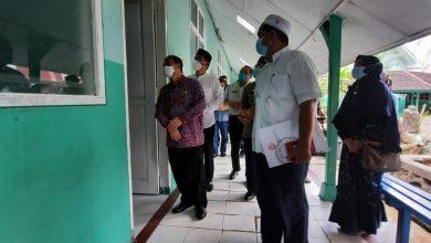 Sudah Tipe D, RS Islam Samarinda Buka Bulan Mei, Wagub Hadi : Sudah Bagus