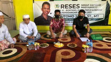 Photo of Rangkul Aspirasi Masyarakat di Pelosok Kutim, Sutomo Jabir Pasang Badan Perjuangkan