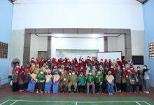 Photo of Edukasi Pentingnya Fardu Kifayah, Baznas Bontang Gelar Pelatihan di Berebas Tengah