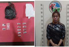 Photo of Bisnis Narkoba Berkedok Toko Kelontong, Etalase Isinya Sabu-Sabu, Ibu Rumah Tangga Diciduk Polisi