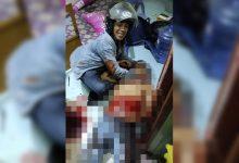 Photo of Diduga Depresi, Pemuda Ini Nekat Sayat Nadi Pakai Kaca, Sempat Tegur Tetangga Lantaran Berisik