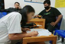 Photo of Janjinya Nongki di Kafe, Janda Muda Satu Anak Malah Diperkosa di Semak Blukar, Diancam Pakai Sebilah Pisau