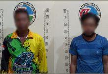 Photo of Tak Ada Habisnya! Pengedar Narkoba Kembali Ditangkap di Samarinda, Dipastikan Lebaran di Penjara
