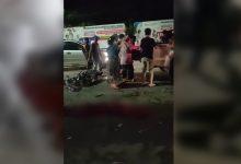 Photo of Sempat Kabur, Pengemudi Fortuner Penabrak Motor Depan SD YPK Telah Diamankan Polisi