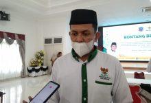 Photo of Baznas Bontang Luncurkan Aplikasi Zakat Online, Diikuti Basri-Najirah, Mudahkan Masyarakat Berzakat