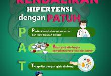 Photo of Kendalikan Hipertensi dengan PATUH Dari RSUD Bontang