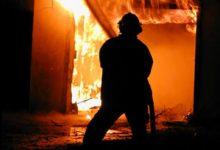 Photo of Lupa Matikan Lilin, Rumah di Samarinda Ludes Terbakar
