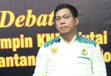 Photo of Puluhan OKP Berkumpul Jelang Musda VII KNPI Kutim, Munir Pastikan Tidak Lagi Mencalonkan Diri