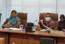 Photo of Bicarakan Raperda Pengelolaan Kearsipan, DPK Penuhi Undangan Komisi I DPRD Bontang