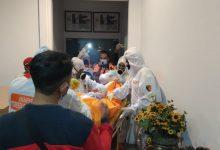 Photo of Penemuan Mayat di Samarinda Bikin Geger, Ditemukan Tengkurap di Kasur Guest House