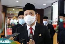 Photo of Serapan Anggaran Rendah, DPUPR Sebut Terkendala Perubahan Aturan