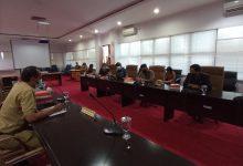 Dinas PUPRK Tak Hadir Rapat Penanganan Banjir, Komisi III DPRD Kecewa
