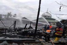 Photo of Kronologis Kasus Ledakan Disusul Kebakaran Loa Janan Ilir, 7 Rumah Ludes Dilahap Api