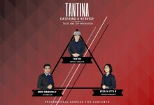 Photo of Apapun acaranya, Tantina Catering & Service Siap Melayani