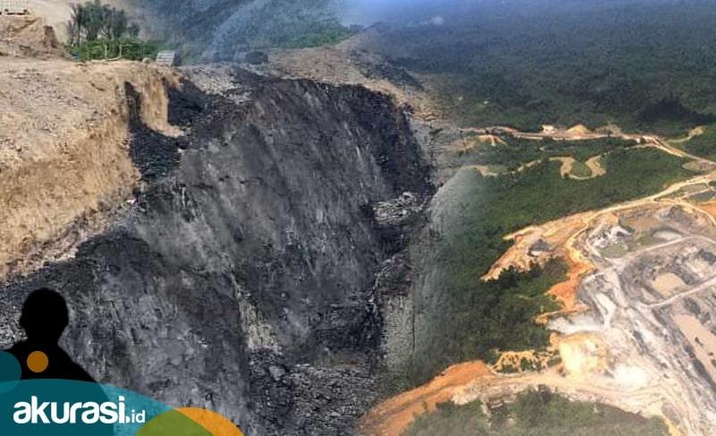 Kala Kewenangan Tambang Dipretelin Pusat, Illegal Mining Kian Jadi di Kaltim, Samarinda-Kukar Sarangnya
