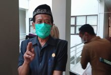 Photo of Abdul Malik Minta Pemkot Siapkan Lahan Permakaman di Bontang Barat