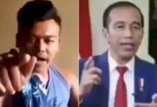 Photo of Seorang Pria Aceh Ancam Tembak Kepala Jokowi Pakai Sniper